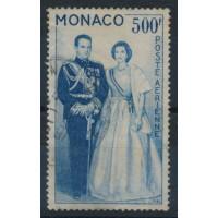 Monaco - Poste aérienne 72 - Neuf sans Charnière