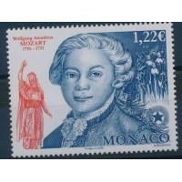 Monaco - Numéro 2548 - Neuf sans Charnière