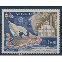 Monaco - Numéro 1842 - Neuf sans Gomme
