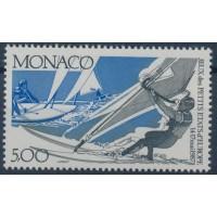 Monaco - Numéro 1580 - Neuf sans Charnière