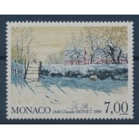Monaco - Numéro 1747 - Neuf sans Charnière