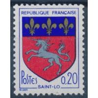 France - Numéro 1510 b - Neuf sans Charnière