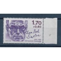 France - Numéro 2357 b - Neuf sans Charnière