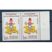 France - Numéro 2202 a - Neuf sans Charnière
