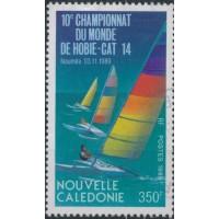 Nouvelle Calédonie - Numéro 582 - Oblitéré