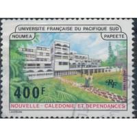 Nouvelle Calédonie - Numéro 550 - Oblitéré
