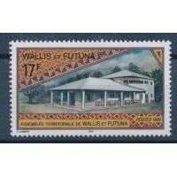 Wallis & Futuna - Numéro 531 - Neuf sans Charnière