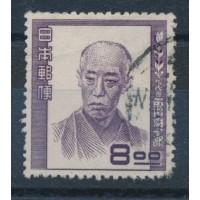 Japon - Numéro 452 - Oblitéré