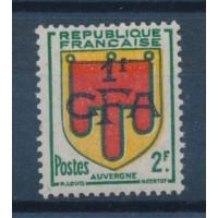 Réunion - Numéro 287 - Neuf sans charnière