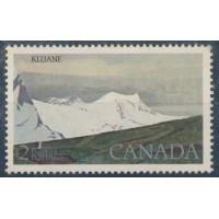 Canada - Numéro 703 - Neuf sans charnière