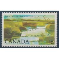 Canada - Numéro 827 - Oblitéré