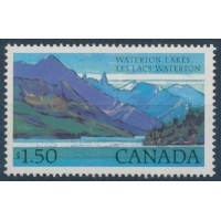 Canada - Numéro 798 - Neuf sans charnière