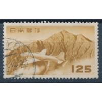 Japon - Poste Aérienne 31 - Oblitéré