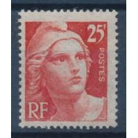 France - Numéro 729 - Neuf avec charnière