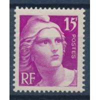 France - Numéro 727 - Neuf avec charnière