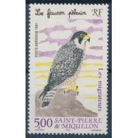 Saint Pierre & Miquelon - PA 76 - Neuf sans charnière