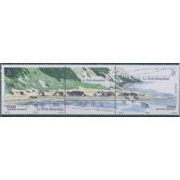 Saint Pierre & Miquelon - Numéro 868 à 869 - Neuf sans Charnière