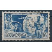 Océanie - Poste Aérienne 29 - Oblitéré