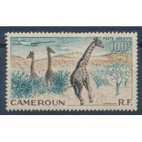Cameroun - Poste Aérienne 47 - Neuf sans charnière