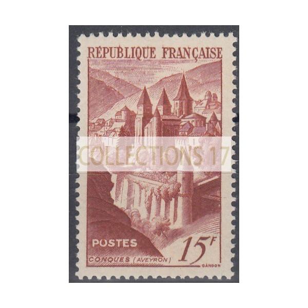 France - Numéro 792 - Neuf sans Charnière