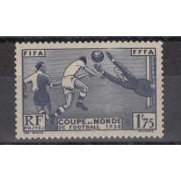 France - numéro 396 - neuf sans charnière