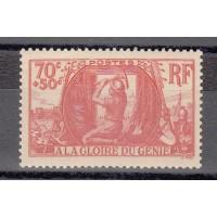 France - numéro 423 - neuf sans charnière