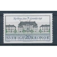 Suède - numéro 1707 - Neuf sans Gomme