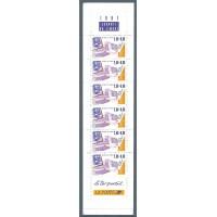 Carnet France - numéro 2689A - Neuf