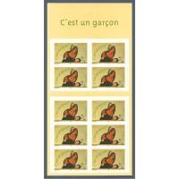 Carnet France - numéro 41 - Neuf
