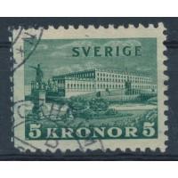 Suède - numéro 223 - Oblitéré