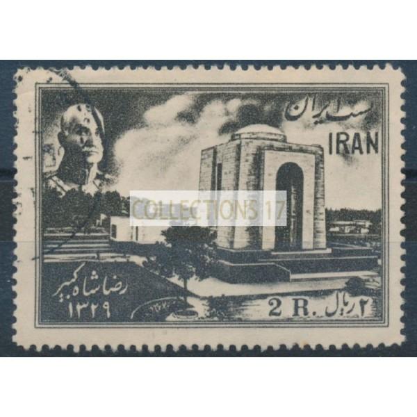Iran - numéro 736 - Oblitéré