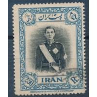 Iran - numéro 747 - Oblitéré