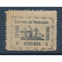 Venezuela - numéro 87 - Neuf avec Charnière