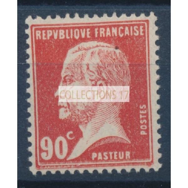 France - Numéro 178 - Neuf avec Charnière
