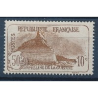 France - Numéro 230 - Neuf avec Charnière