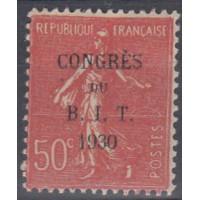 France - numéro 264 - neuf sans charnière