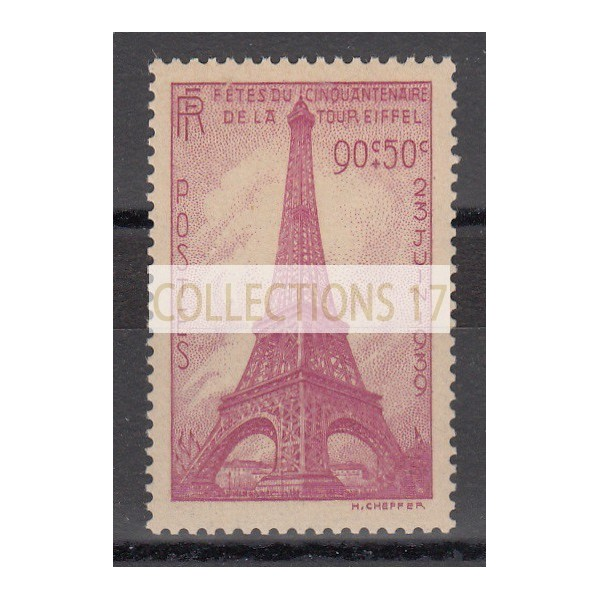 France - numéro 429 - neuf sans charnière