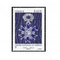France Numéro 4830 Neuf sans charnière - Ordre national du mérite