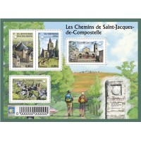 France Feuillet - 2013 Timbres F 4725 - Neuf
