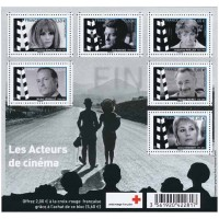 France Feuillet - 2012 Timbres F 4690 - Neuf