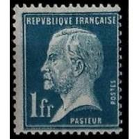 France - Numéro 179 - Neuf avec Charnière