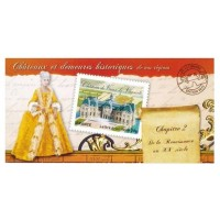 France Timbres Carnet Adhésif 2012 BC726 - 726 à 737 - Neuf