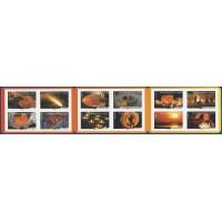 France Timbres BC751 Carnet Adhésif 2012 - 751 à 762 - Neuf