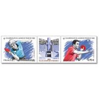 France Paire 2013 - Numéro 4746 à 4747 - Neuf sans charnière