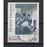 France - numéro 4305 - Oblitéré
