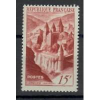France - numéro 792 - Neuf avec Charnière