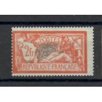 France - Numéro 145 - Neuf avec Charnière