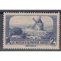 France - numéro 311 - neuf avec charnière