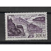 France - PA 26 - Neuf avec Charnière