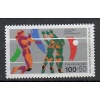 Allemagne Fédérale - Numéro 797 - Neuf sans Gomme